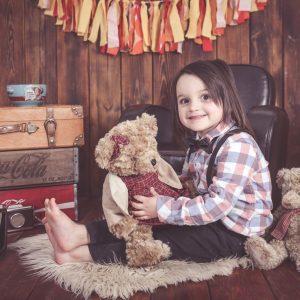 Photographe Enfant - Offre Vintage - Grand Est