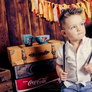 Photographe Enfant - Offre Vintage - Metz
