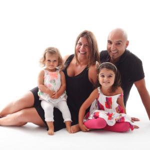 Photographe à Metz Famille Portrait
