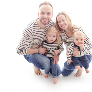 Photographe à Metz Famille parfaite