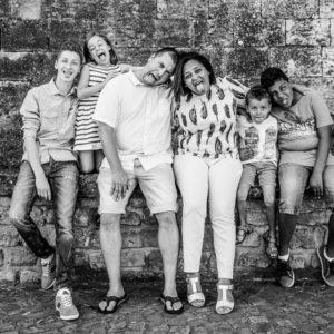 Photographe à Metz Famille recomposée