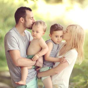 Photographe Famille à Longwy