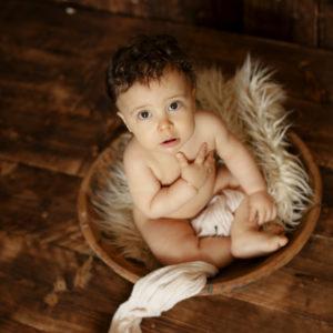 Photographe enfant Alsace