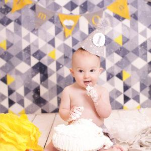 Photographe professionnelle anniversaire enfant Lorraine