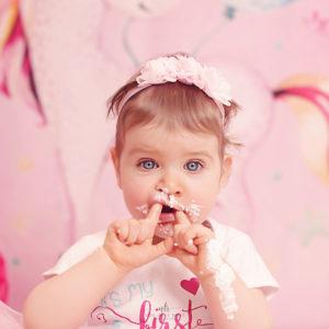 Photographe professionnelle anniversaire enfant Nancy