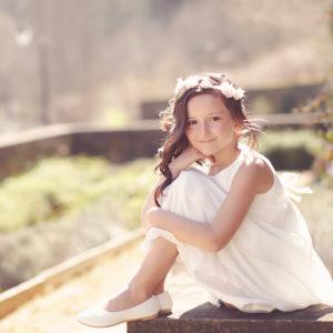 Photographe professionnelle enfant Grand Est