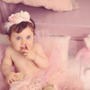 Photographe séance Princesse Thionville