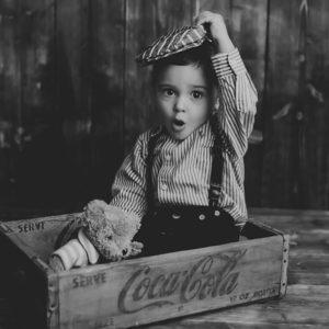 Photographe séance Vintage à Cons la grandville