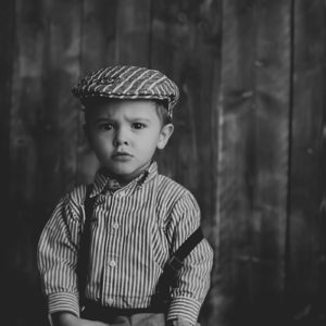 Photographe séance Vintage à Luxembourg