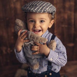 Photographe Vintage à Longwy pour enfants et famille