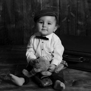 Photographe séance Vintage 54