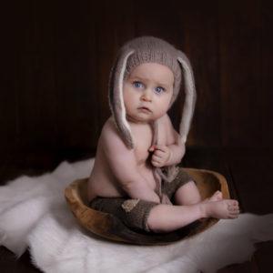 Trouver un photographe enfant Metz