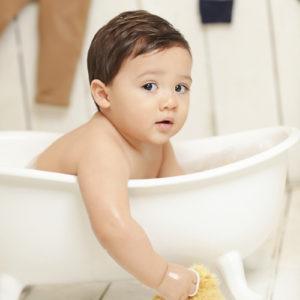 séance bath time leny Longwy