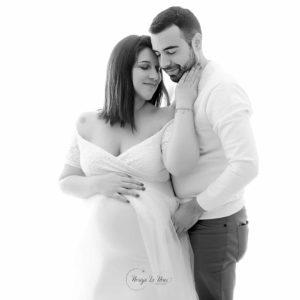 Seance-photos-de-femme-enceinte -en-couple-Luxembourg